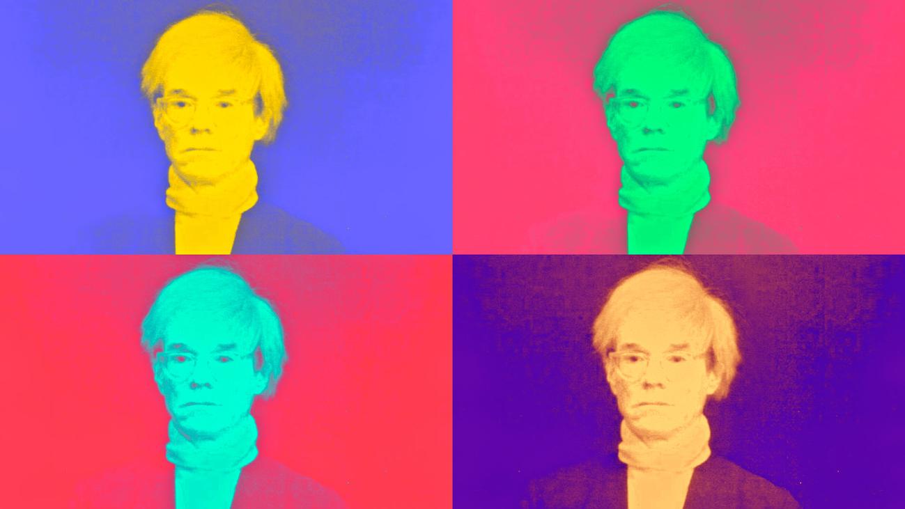 """Cuando Warhol visitó Madrid: """"Era todo tan neoyorquino que nos parecía imposible"""""""