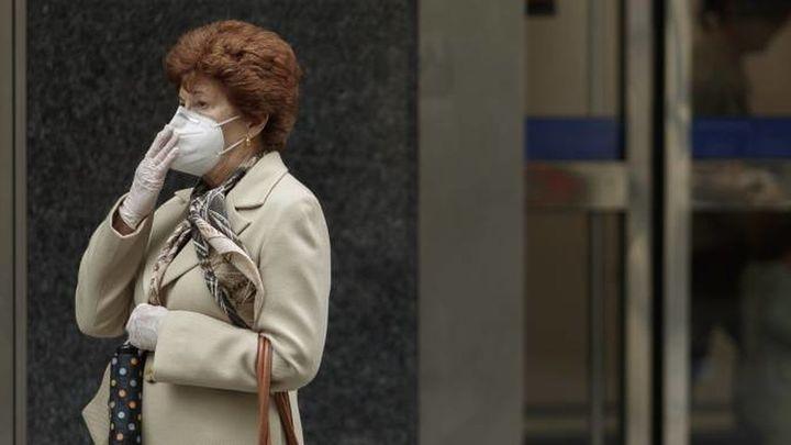 El Gobierno desaconseja el uso de mascarillas FFP2 en la población general