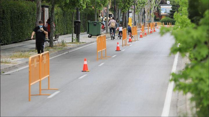 El Ayuntamiento de Getafe amplía las calles peatonalizadas para el fin de semana