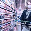 Las OCU no detecta rastros de coronavirus en envases de alimentos del supermercado