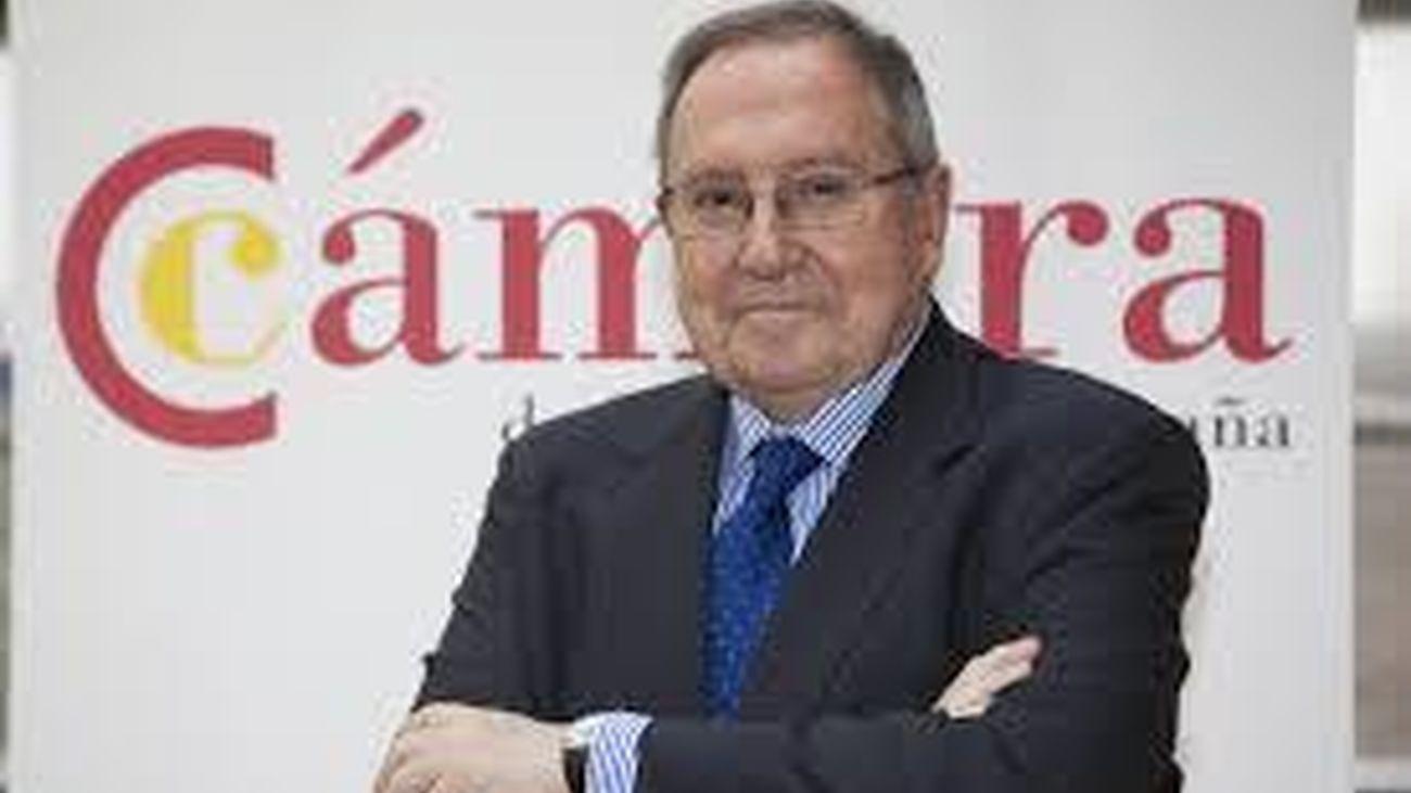 """José Luis Bonet: """"Esta crisis debería llevarnos a repensar el tema de las pensiones"""""""
