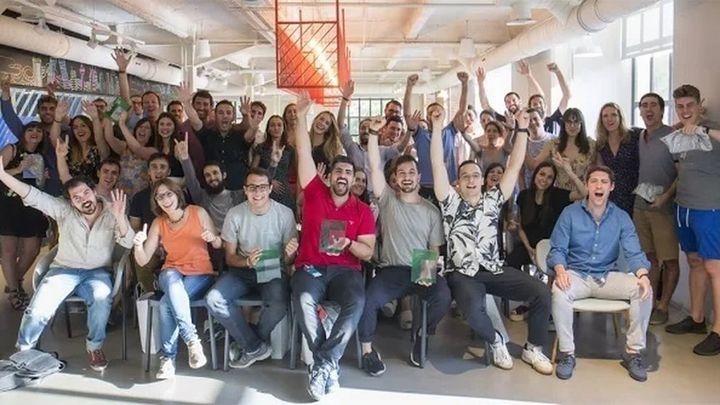 ¿Cómo se está viviendo en Campus Madrid de Google el estado de alarma?