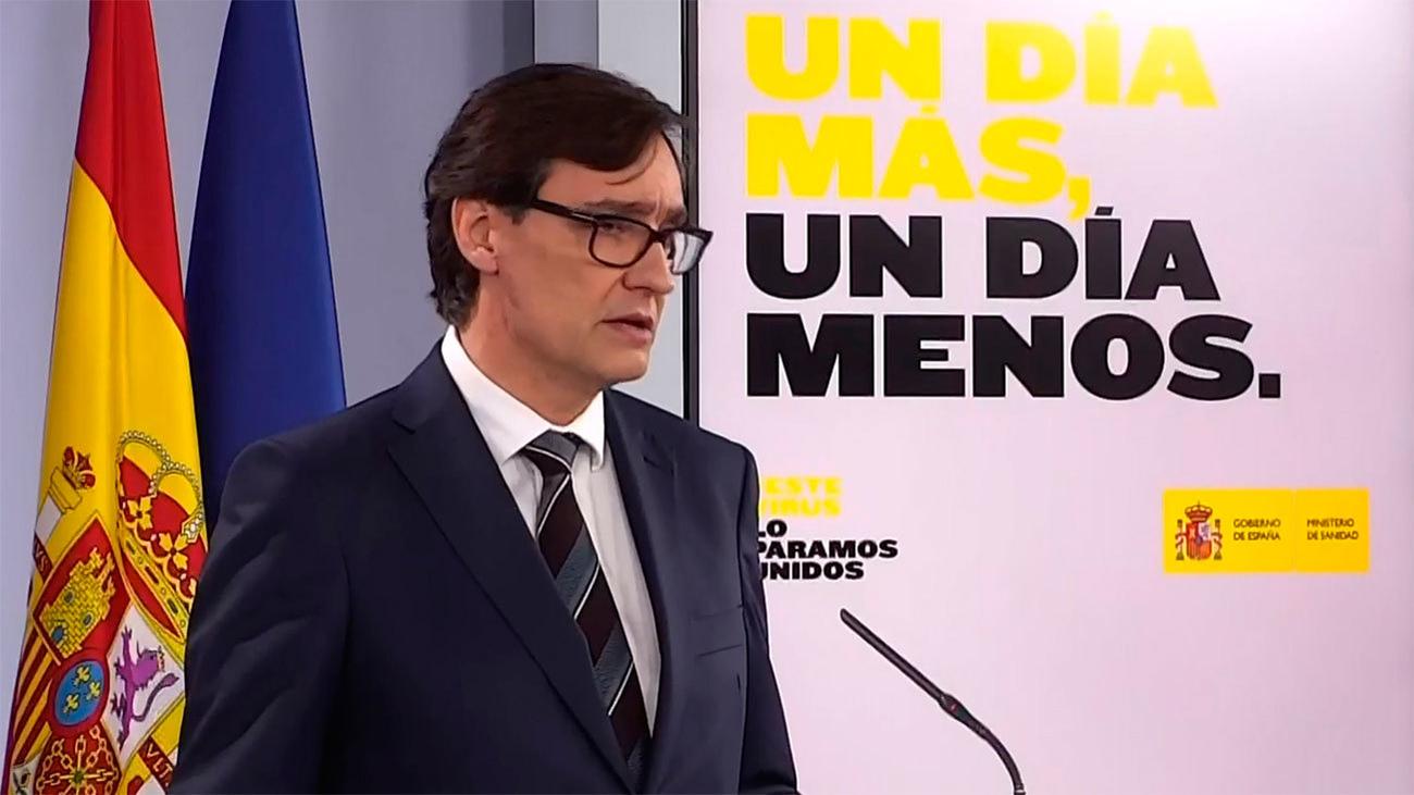 """Illa cita a Madrid a una nueva reunión  y """"no parece estar dispuesto"""" a que pase a fase 1, según Ayuso"""