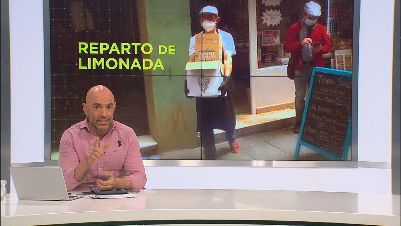 Madrid Directo 2 15.05.2020