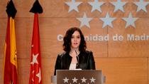 """Ayuso niega una ruptura con Ciudadanos pero investigará el """"error"""" del contrato del apartahotel"""