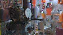 Las peluquerías de los centros comerciales siguen sin poder abrir