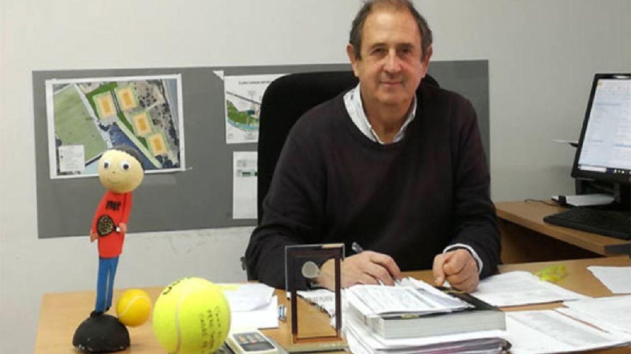 José Luis Amoroto,