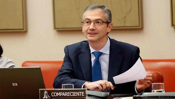 El Banco de España eleva la caída del PIB a entre el  9,5% y el 12,4% este año por la mayor duración de la crisis