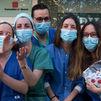 El premio Princesa de Asturias de la Concordia, para los sanitarios españoles que luchan contra la covid-19