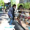 Madrid lanza una nueva campaña para dar impulso al comercio de proximidad