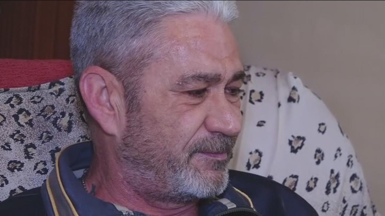 Juan Carlos, el vecino de Vallecas asfixiado por las humedades