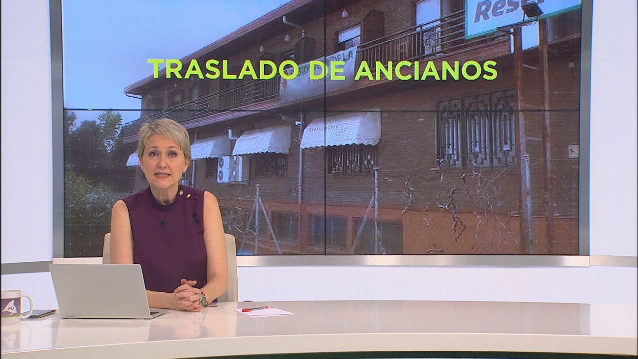Madrid Directo 1 18.05.2020