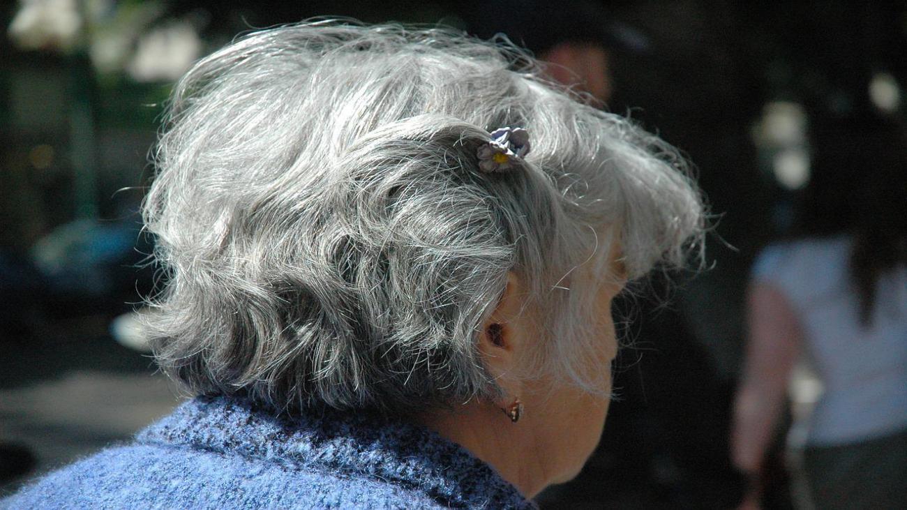 El lamentable estado en el que han llegado cinco ancianos a una residencia de Móstoles