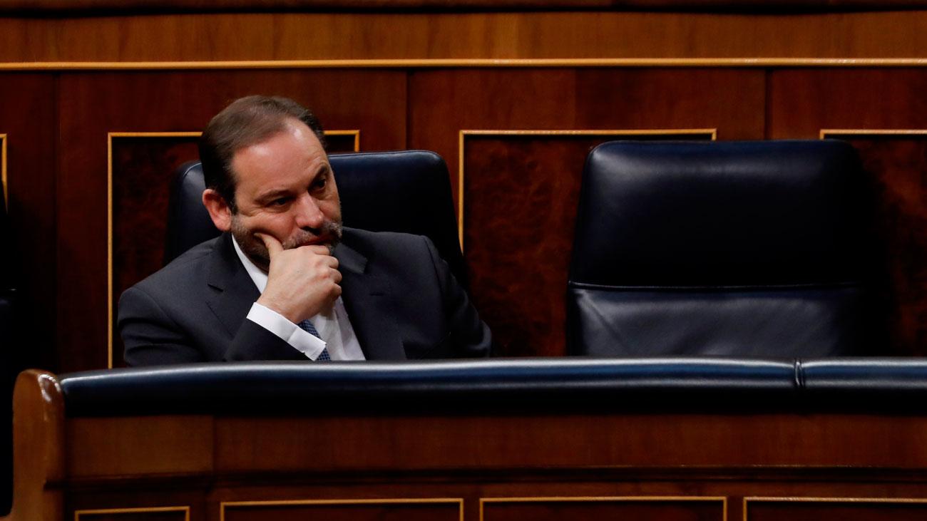 El Gobierno confía en sacar adelante los 30 días de prórroga pese al rechazo inicial de Ciudadanos y ERC