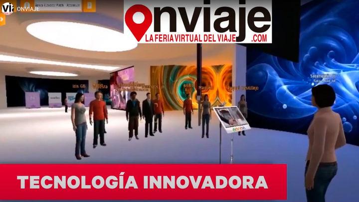 OnViaje, la primera feria virtual de turismo