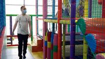 Los parques infantiles de ocio, ante la duda sobre cuándo podrán abrir