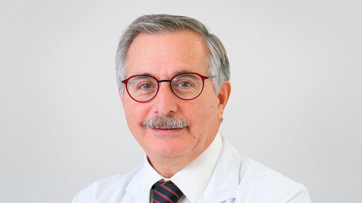 """""""Las alteraciones de la coagulación son muy frecuentes en pacientes con covid-19"""""""