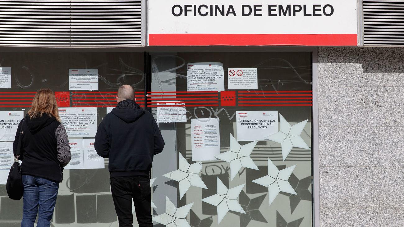 El sindicato CSIF se muestra contrario a la apertura de las oficinas del SEPE el 15 de junio