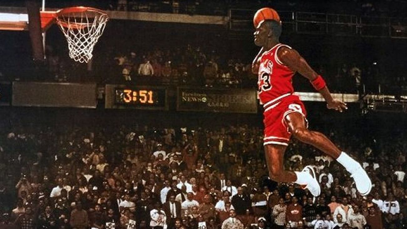 """Corbalán: """"Michael Jordan es el mejor jugador que he visto nunca"""""""