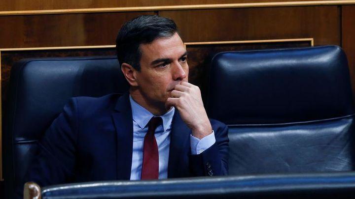"""El Gobierno rectifica el pacto con Bildu y no derogará """"de manera íntegra"""" la reforma laboral"""
