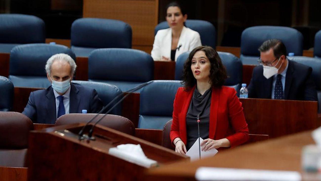 El PP prepara la reprobación del Delegado del Gobierno en Madrid