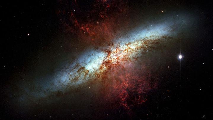 ¿Existen realmente los universos paralelos?