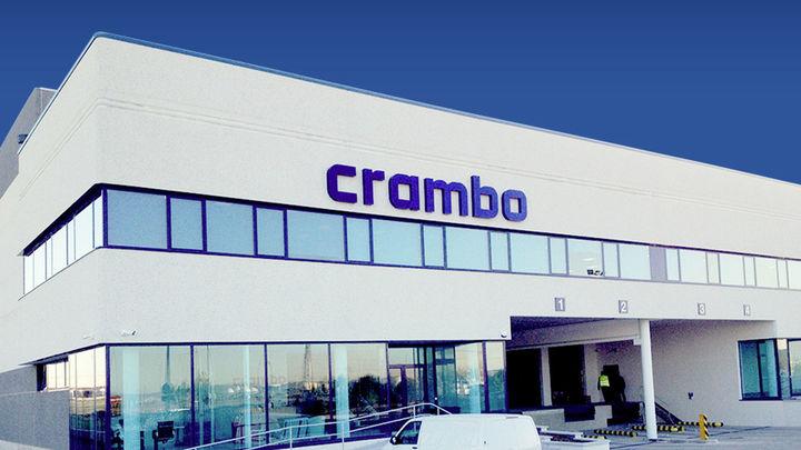 Crambo: la empresa madrileña que pasó de solicitar un ERTE a crear soluciones contra el Covid19