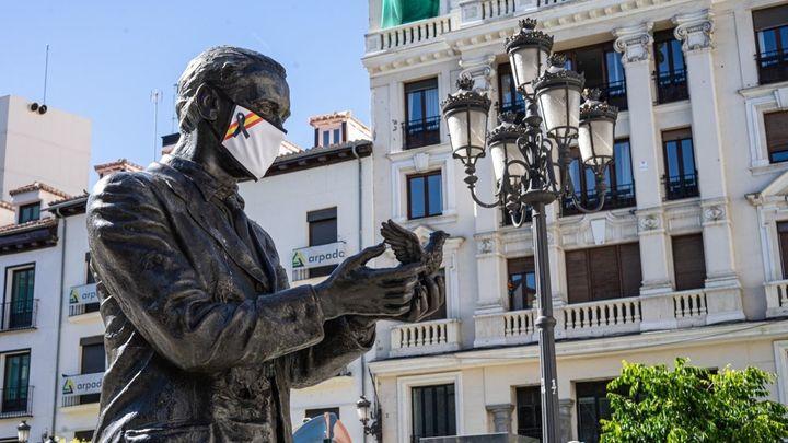 La justicia respalda la decisión del Ayuntamiento de Madrid de no permitir el homenaje a Lorca  este sábado