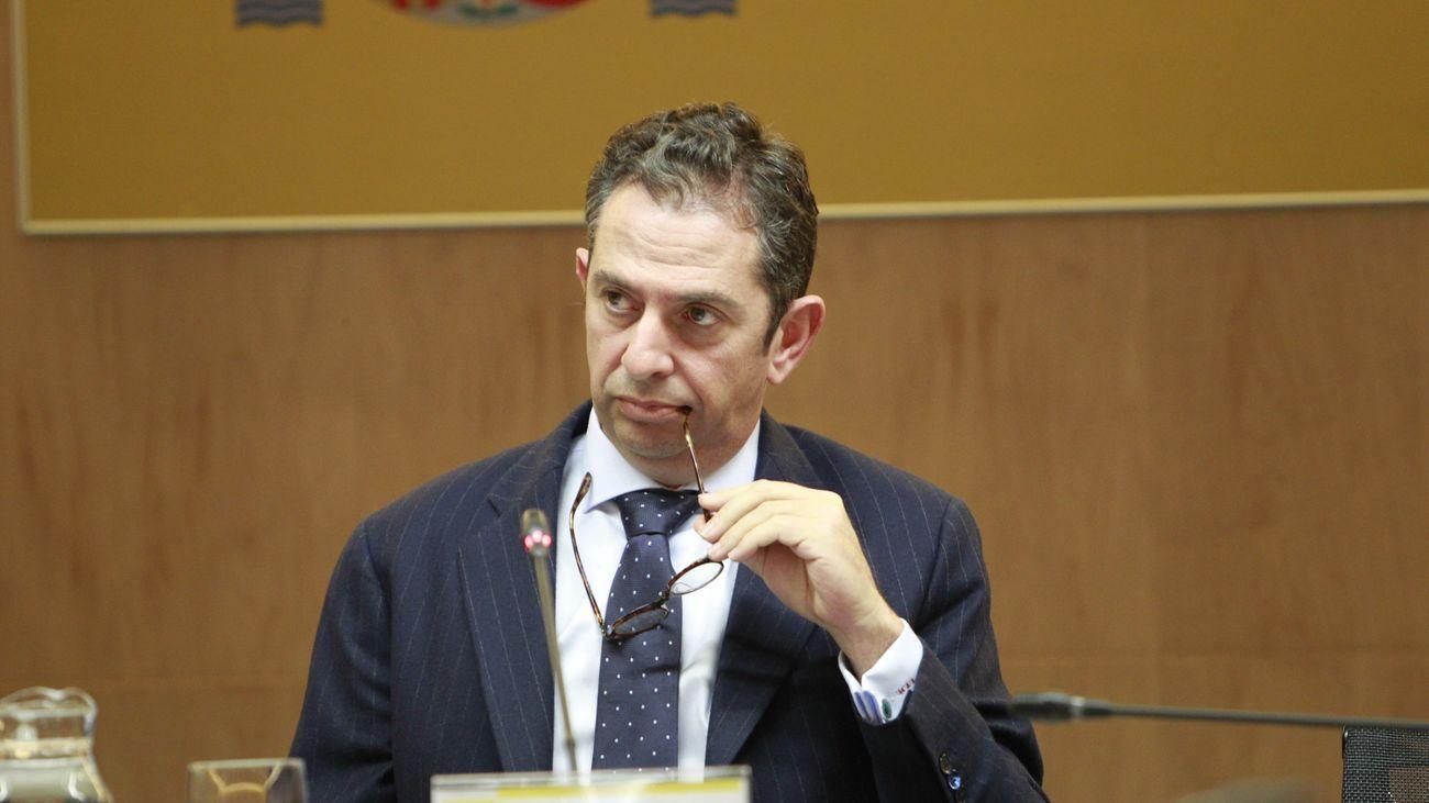 IÑIGO FERNÁNDEZ DE MESA, vicepresidente de la CEOE