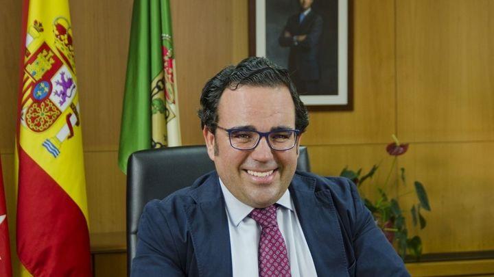 El Ayuntamiento de Boadilla le pide al de Alcorcón que retire los residuos de la zona de Ventorro del Cano