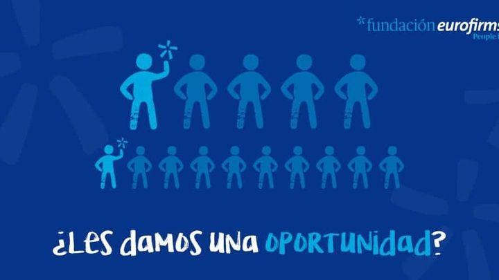Oportunidad de empleo para 1.600 personas con discapacidad en la Fundación Eurofirms