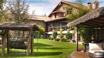 Se incrementan las reservas de casas rurales para pasar las vacaciones de verano