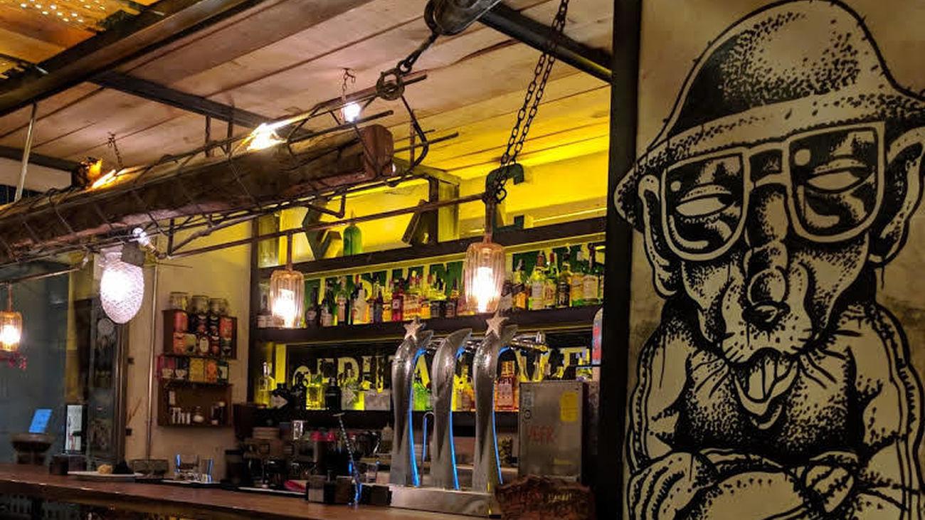El 80% de bares y restaurantes de Lavapiés no abrirán antes del 30 de junio