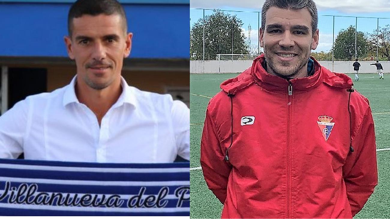 Dos 'grandes' vuelven a Tercera División