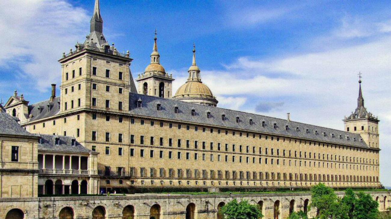 San Lorenzo de El Escorial se prepara para el regreso del turismo