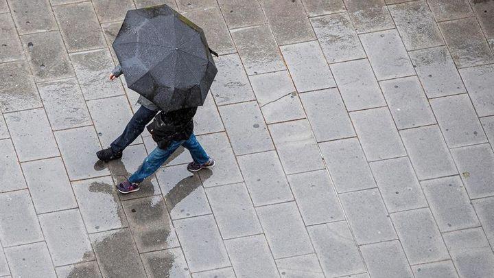 ¿El mal tiempo protagonista este miércoles en Madrid?