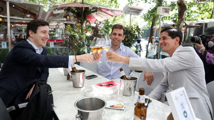 Madrid aprobará esta semana su plan de desescalada