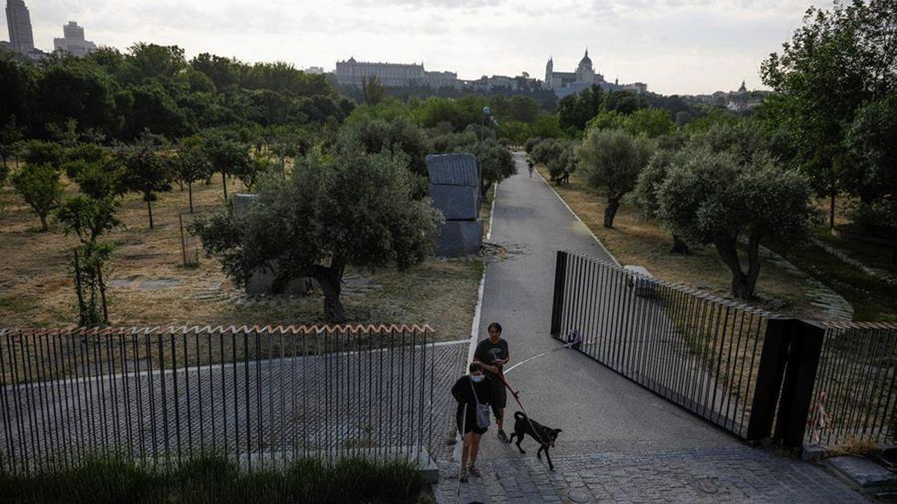 Buenos Días Madrid 25.05.2020 (10.00 - 11.15)