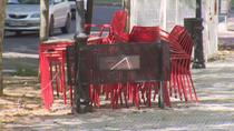 """La hostelería de Madrid estima de que  """"9 de cada 10 bares y terrazas no van abrir en la fase 1"""""""
