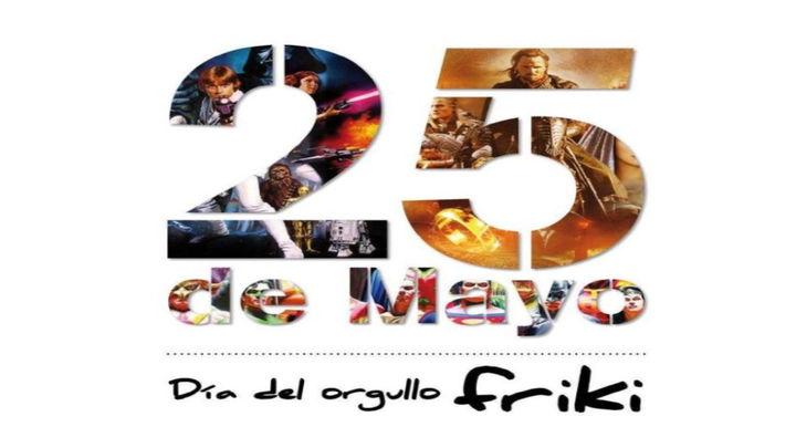 Celebramos el Día del Orgullo Friki