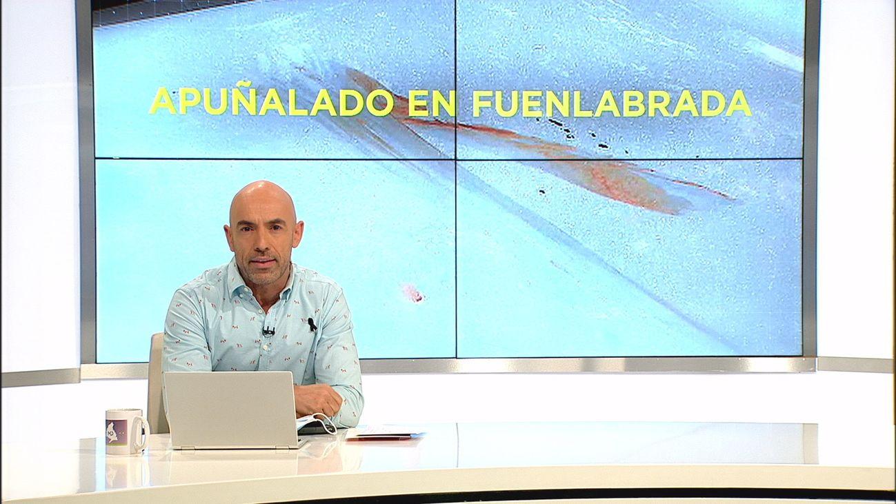 Madrid Directo 1 25.05.2020