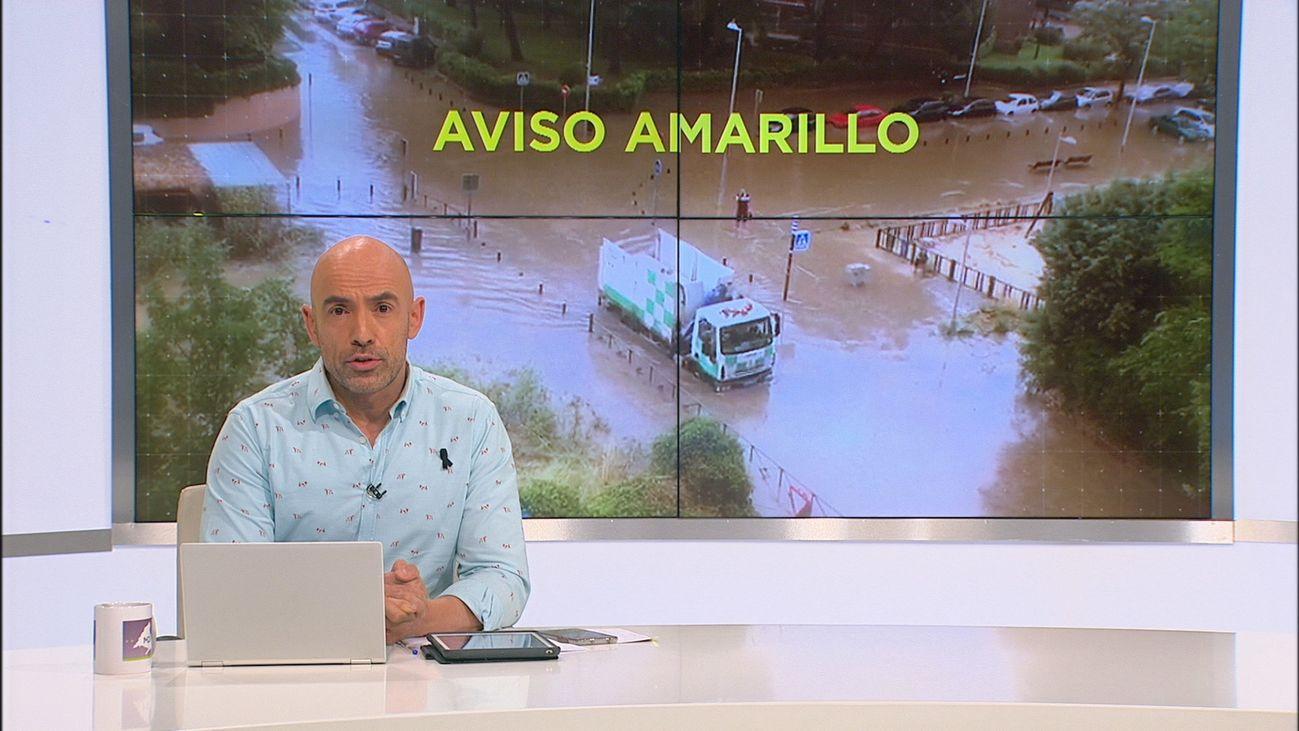 Madrid Directo 2 25.05.2020