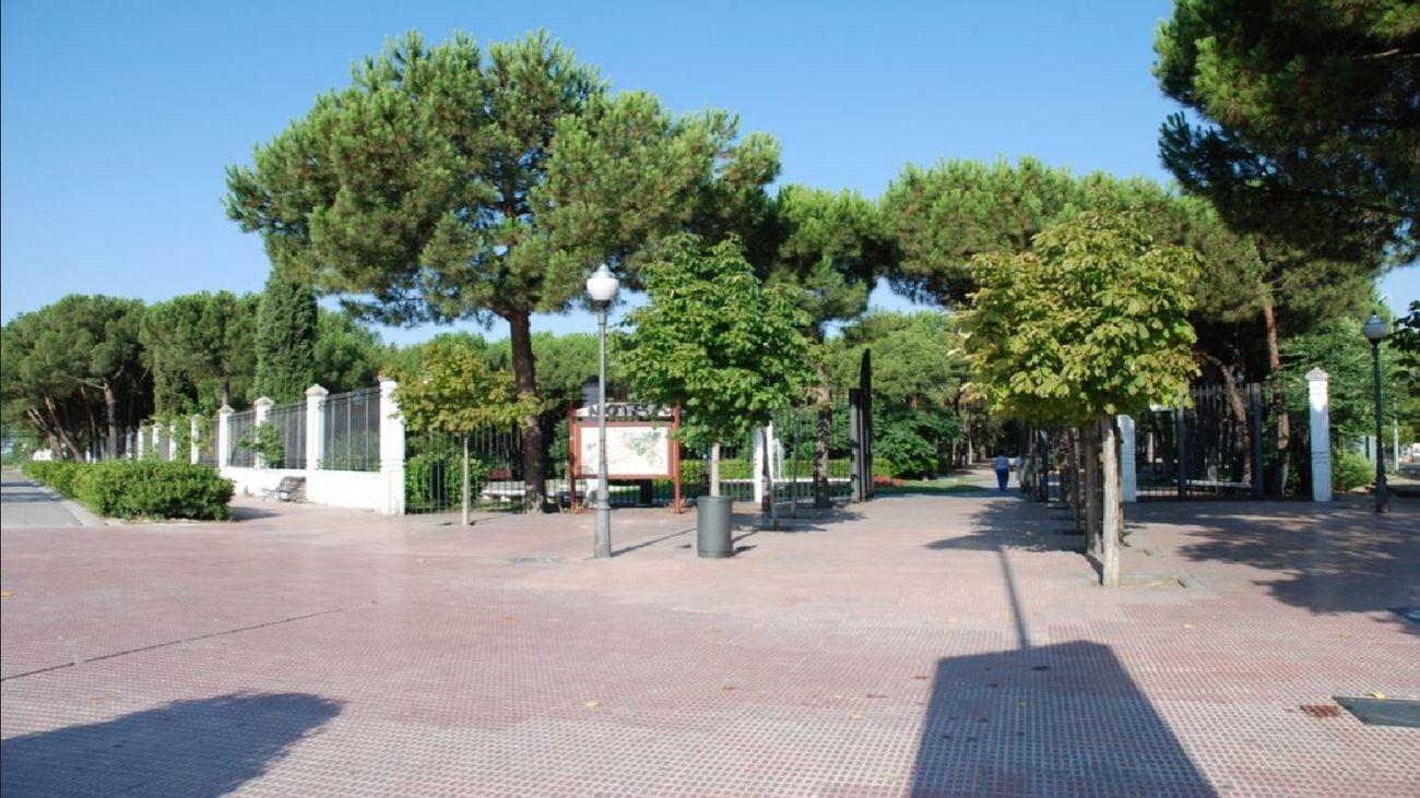 Parque de Móstoles