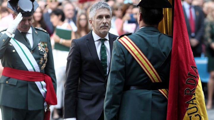 David Blanes, nuevo jefe de la Guardia Civil en Madrid tras el cese de Pérez de los Cobos