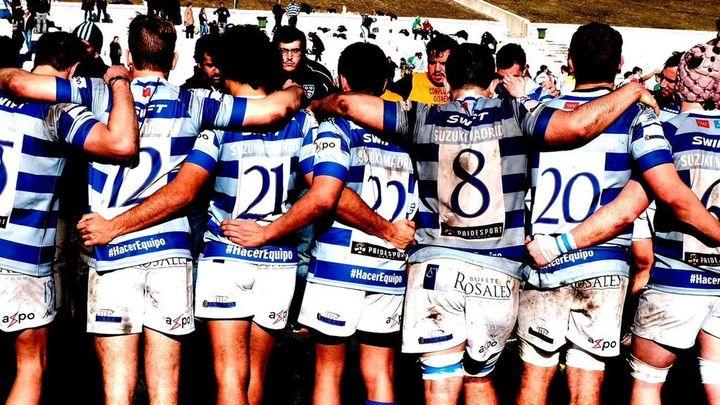 Rugby Cisneros, solidaridad en tiempos de pandemia