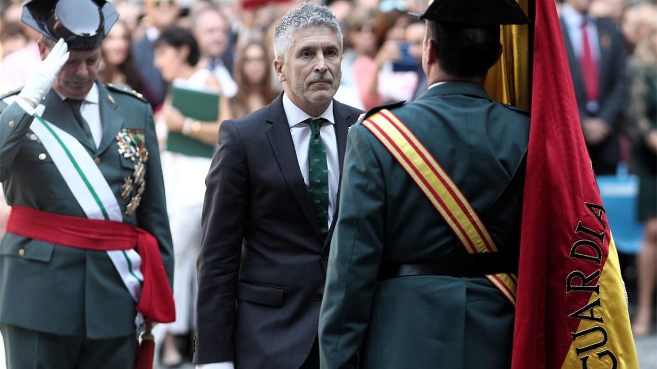 El cese de De los Cobos ataca la separación de poderes y la imparcialidad de la Guardia Civil, según los Fiscales