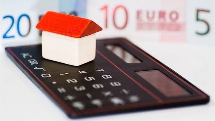 La firma de hipotecas sobre viviendas cayó en marzo un 14,6%, su menor cifra en 4 años