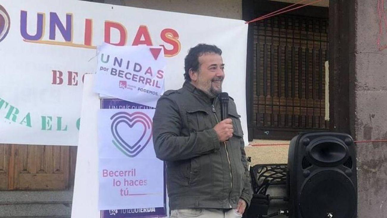 Casiano Antonio Hernández Hernández