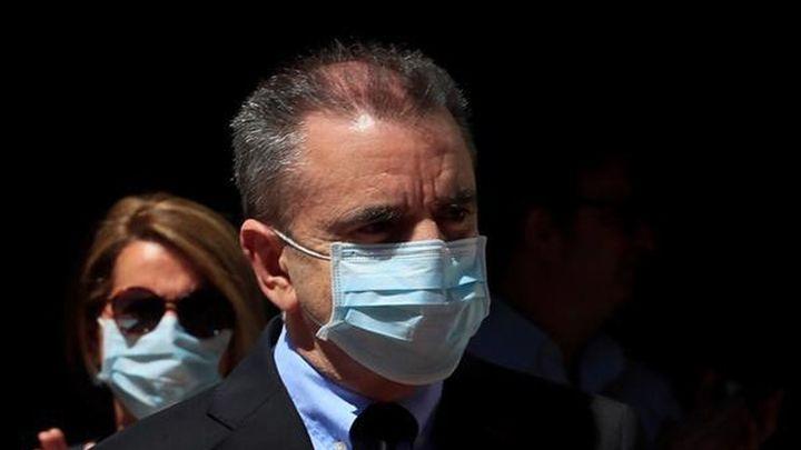La Abogacía del Estado apela la imputación de Franco y critica a la jueza que instruye el caso del 8-M