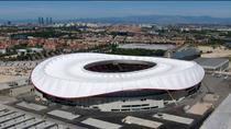 El Atlético tendrá una ciudad deportiva alrededor del Metropolitano